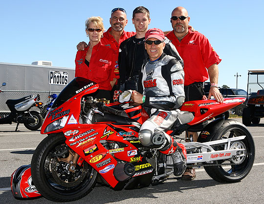 Stotz Racing